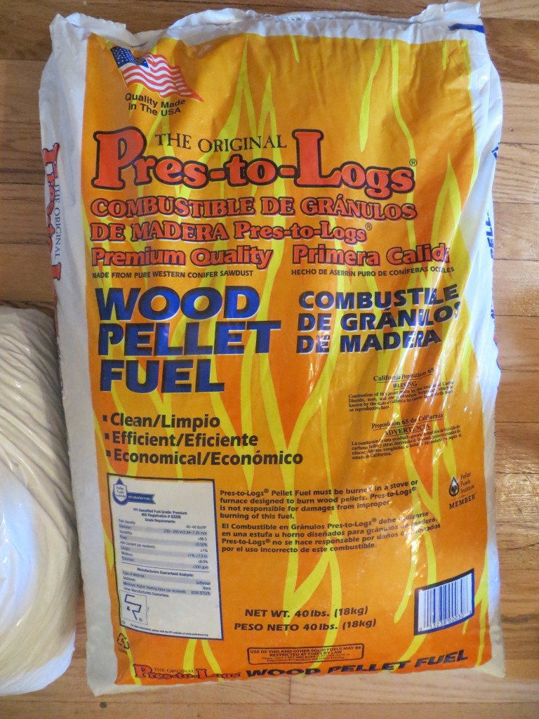 Can You Use Wood Stove Pellets For Horse Bedding
