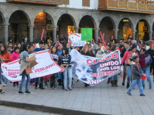 Cusco Animal Rights (1)