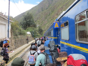Train to Aguas Caliente (1)