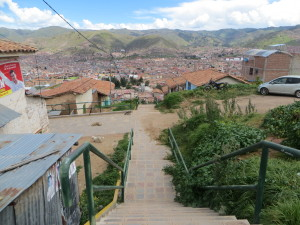 Walk Back to Cusco (3)