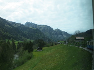 Murren to Geneva (20)
