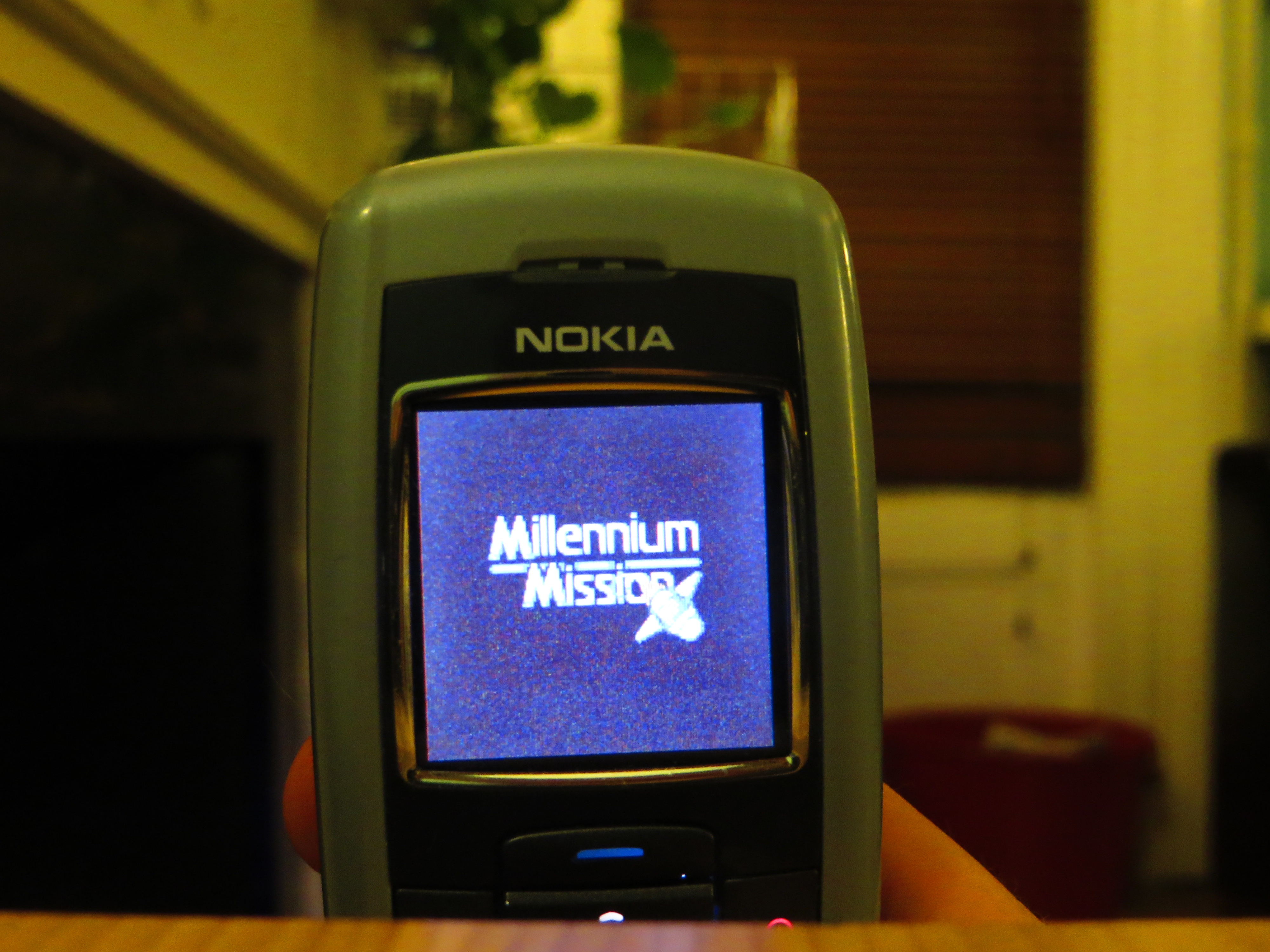 nokia tracfone. hey, who wants to go on a tour of outer space? uh, no thanks, i think i\u0027ll skip it, because millennium mission is just as vibrant and probably 100 times nokia tracfone