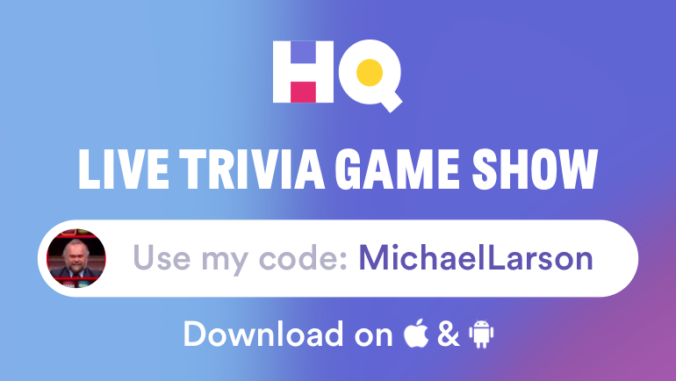 How We Make Money Playing HQ Trivia – Ridinkulous